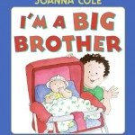 Books to help children prepare for a new sibling
