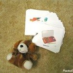 Toys, games and activities Rolodex for kids