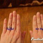 Product Review: Nail buffing block