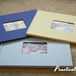 Customized photo books as a gift