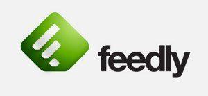 Google Reader Alternative for following blog feeds: Feedly
