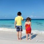 Traveling with children: Cancun, Mexico