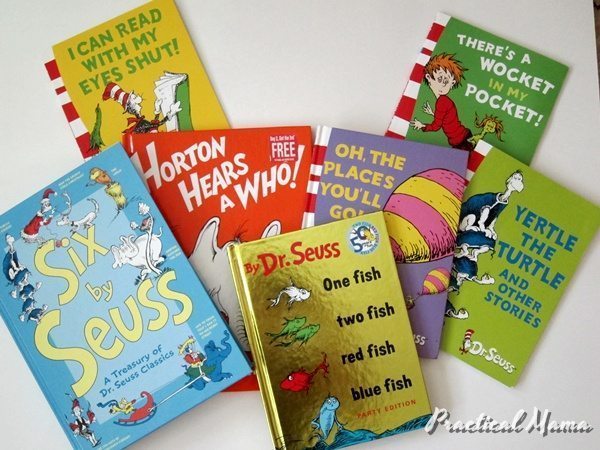 {Children's Book Week} Our Favorite Children's Books