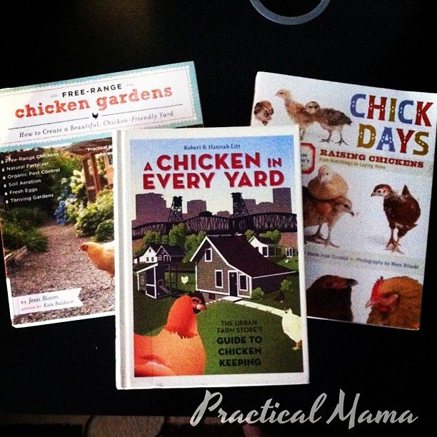 Chickenbooks