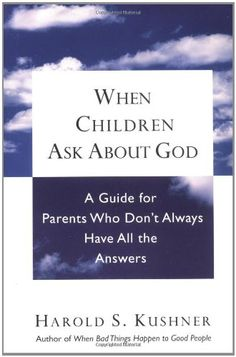 Book Review: When Children Ask About God