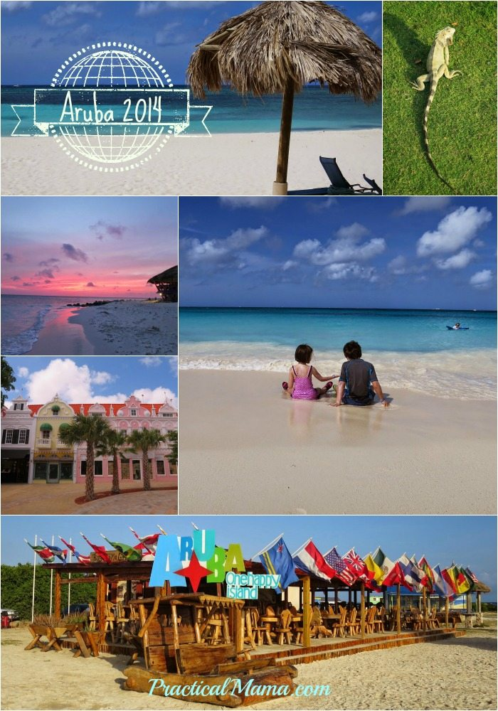 Traveling with Children – Aruba