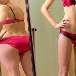 Negative Body Image
