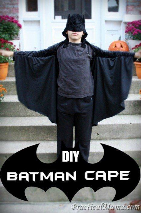 BatmanCapeBanner