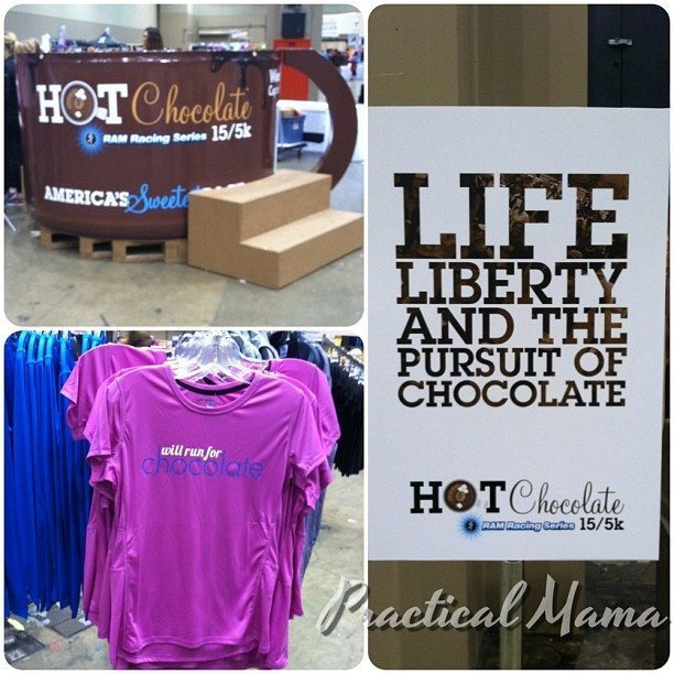 Tips for Hot Chocolate 5k Run – Chicago