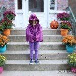 Little Purple Riding Hood