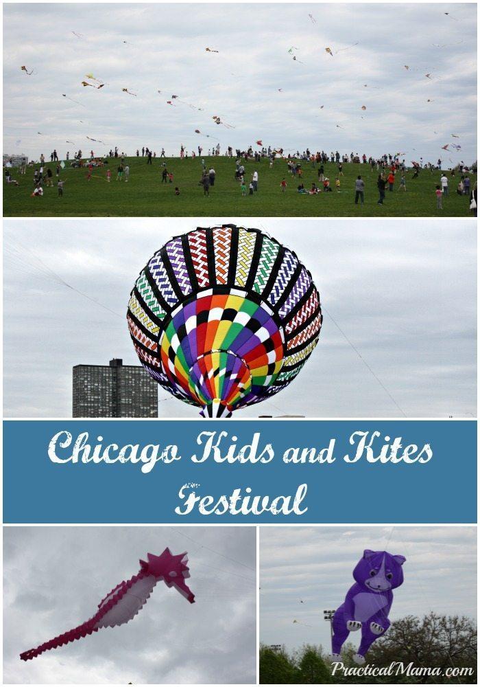 Chicago Kids and Kites Festival