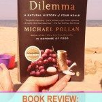 Book review: Omnivore's Dilemma