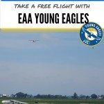 Take a free flight with EAA Young Eagles Program