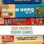 10 family board games we all love
