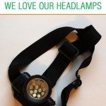10 uses of headlamp indoors
