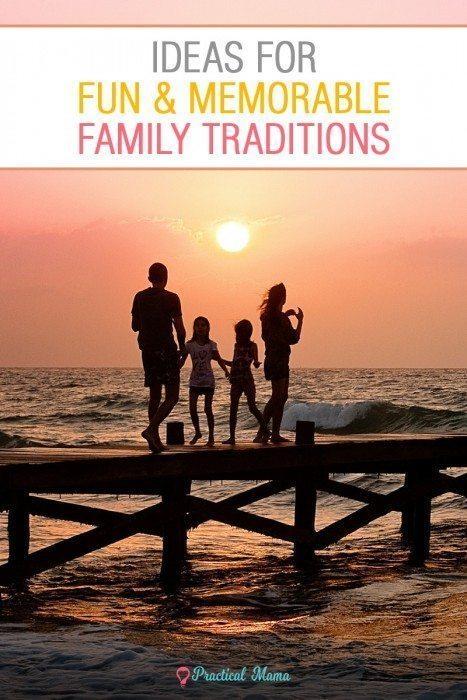 familytraditionideas