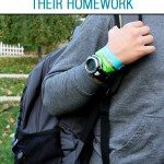 Tips to get students remember to turn in homework
