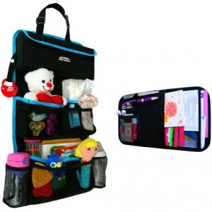 backseat car organizer