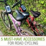 5 must-have bike accessories to enjoy cycling with your kids