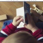 Teaching toddlers safety at home