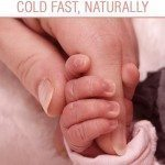 How to help your baby fight a cold naturally