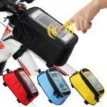 bike Touch Screen Mobile Phone Bag