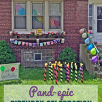 Birthday celebration and decoration ideas during Covid-19